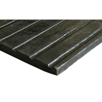 "RUBBER MAT 1850MM X 1200MM X 17MM (72"" X 48"" X 5/8"")"