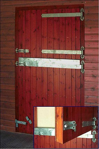 Quot Newmarket Quot Standard Stable Door Amp Frame Complete Horse