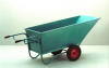 EXTRA LARGE CAPACITY MUCK BARROW