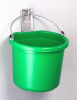 USA STYLE FLAT BACK BUCKET