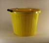 13LT (3GAL) YELLOW BUCKET