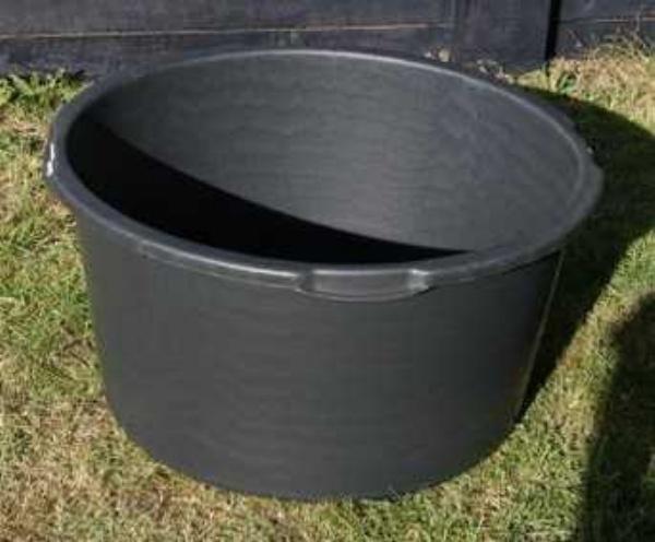 90lt 20 Gal Water Tub Horse Requisites