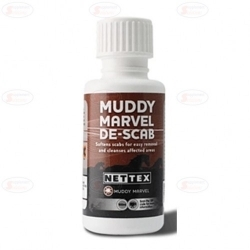 MUDDY MARVEL DE-SCAB 100ML
